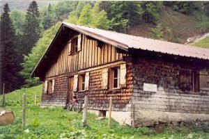 Rechtler | Untere Mädele Alpe