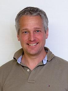 Florian Huber | Die Rechtler