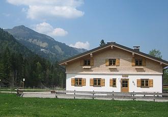 Die Rechtler | Eschbach Alpe