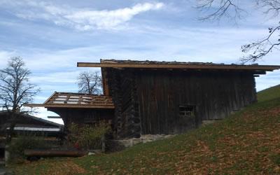 Sanierung Jakobehüs | Die Rechtler