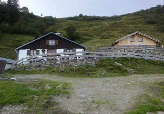Die Rechtler | Alpe Söller