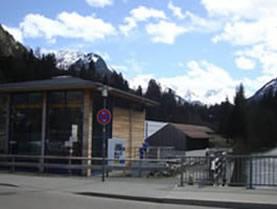Wasserkraft Faltenbach | Die Rechtler